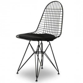 Inspiration Eames Wire DKR -tyyny