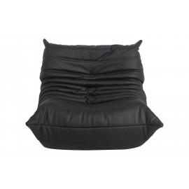 Togo Sofa 1 Sitzer aus Kunstleder und High Density Foam