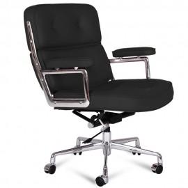 Replika krzesła Lobby Chair ES104 firmy <span class='notranslate' data-dgexclude>Charles & Ray Eames</span> .
