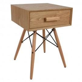 Věžový zásuvkový stůl