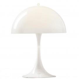 Replika av designlampan Phantella av Verner Panton