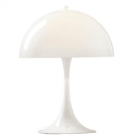 Replik der Phantella Design Lampe von Verner Panton