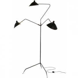 Furmodova lampa Mouille