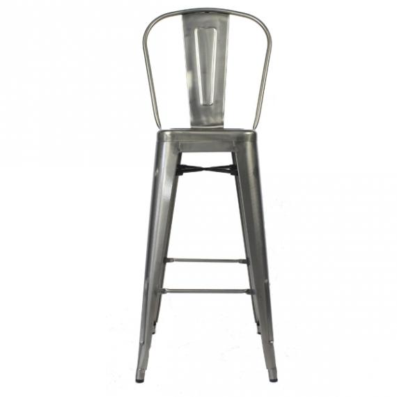 Průmyslová stolička Bistro HB Style