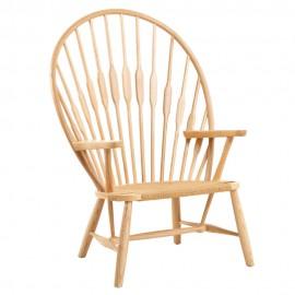 Avancerad replika av Peacock Chair PP550