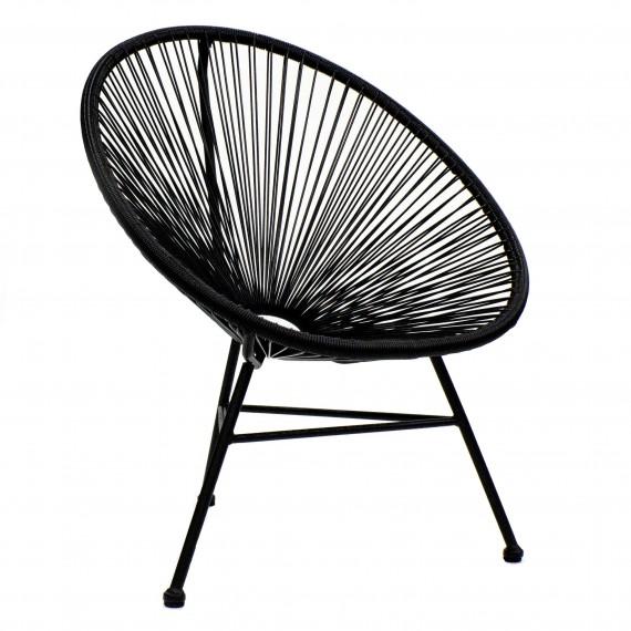 Acapulco Design Stuhl Replik für den Außenbereich