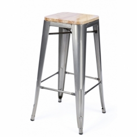 Hocker Bistro Wood