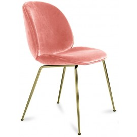 Krzesło Inspiracja Beetle Krzesło - Velvet