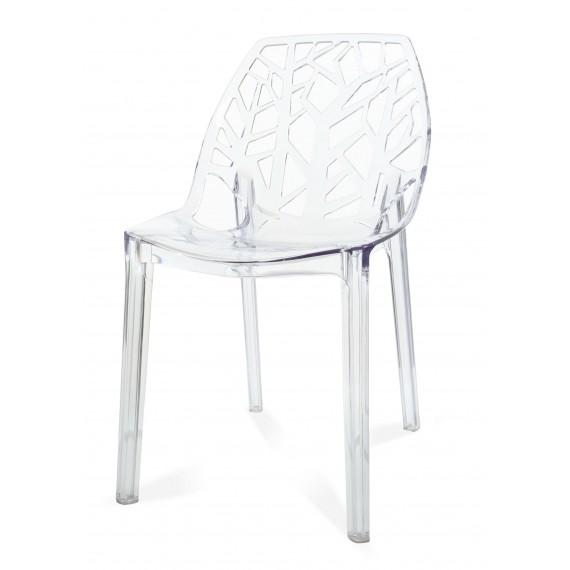 Inspiration vom Stuhl Vegetal der Designer Ronan & Erwan Bouroullec