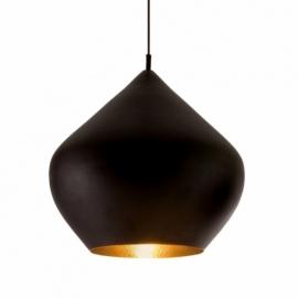 Stoere stijl lamp