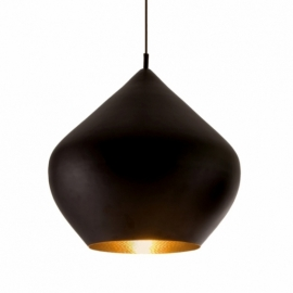 Stout styl lampa