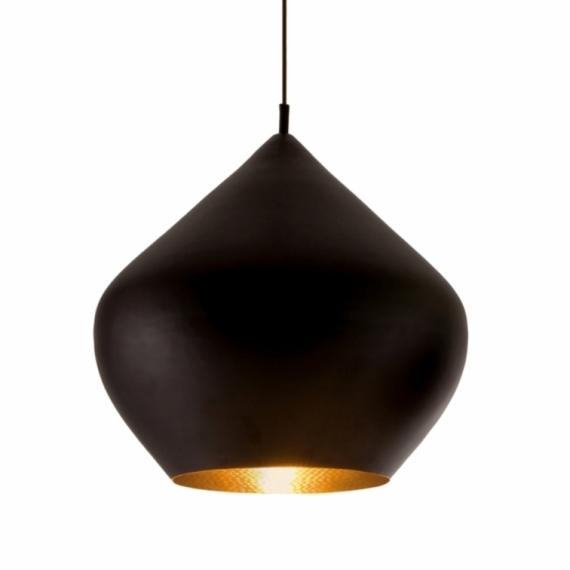 Stout lampa