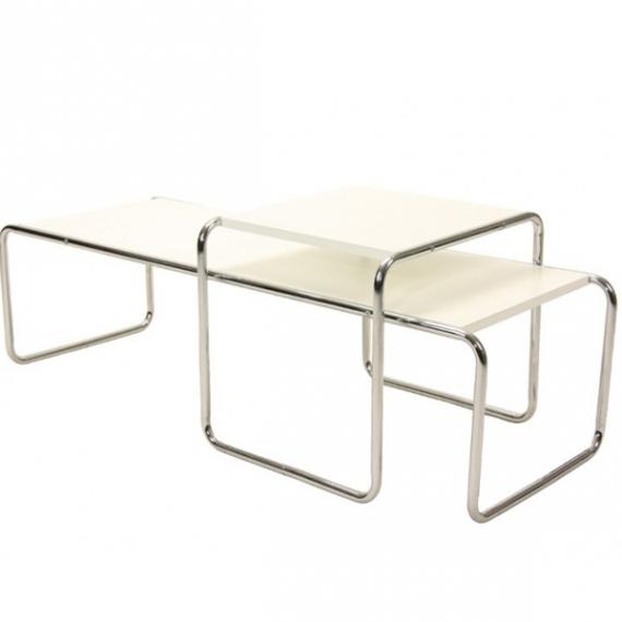furmod Laccio Breuer -pöytä
