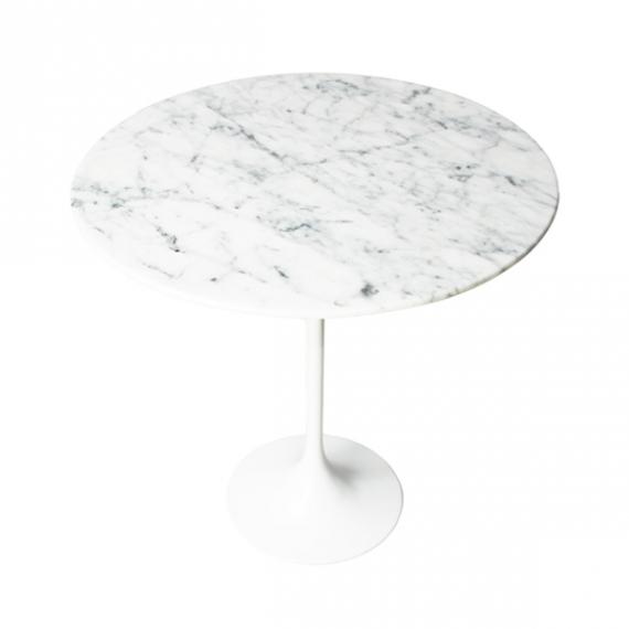 Furmod Tulip Side Side Table