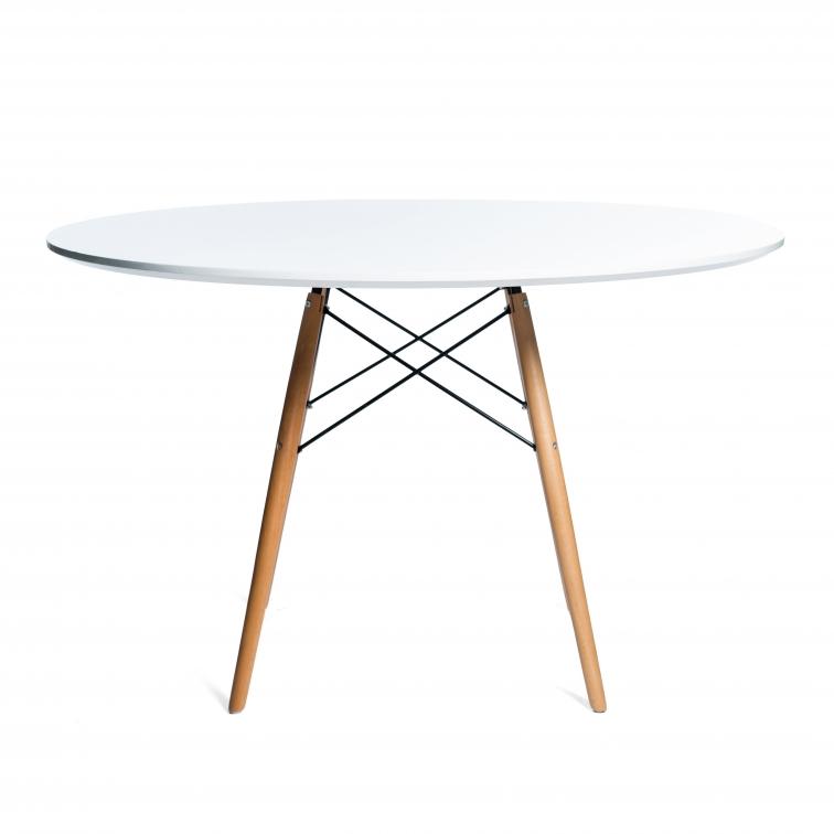 Tisch Lemans 120 cm Esstische