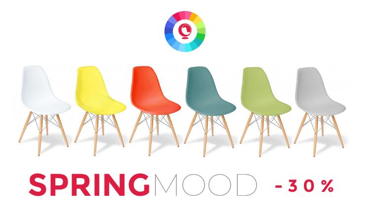 Wie cool! Designermöbel in allen Farben, zu Hot Sale Preisen