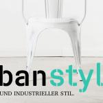 Tolix Designmöbel, die Großen des Urban- und Industriestils.
