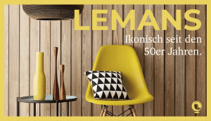 Die Lemans Kollektion, eine Ikone seit den 50er Jahren