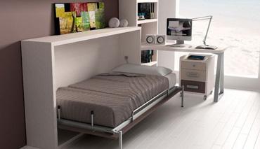 Tipps zum Platzsparen in kleinen Häusern