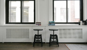 Hocker im industriellen, nordischen oder avantgardistischen Stil. Geben Sie Ihrer Küche ein Facelifting