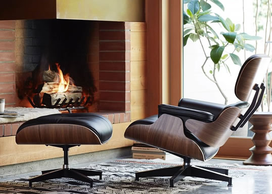 lemans-lounge-chair style-icon-mobel